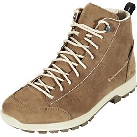 High Colorado Sölden Mid High Tex - Calzado Hombre - gris